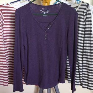 NEW LISTING!!  Sonoma Long Sleeve T-Shirt